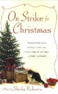 On strike for Christmas half inch