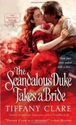 scandalous duke half inch